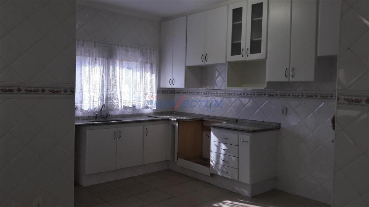 casa para aluguel em chacara flora - ca204927