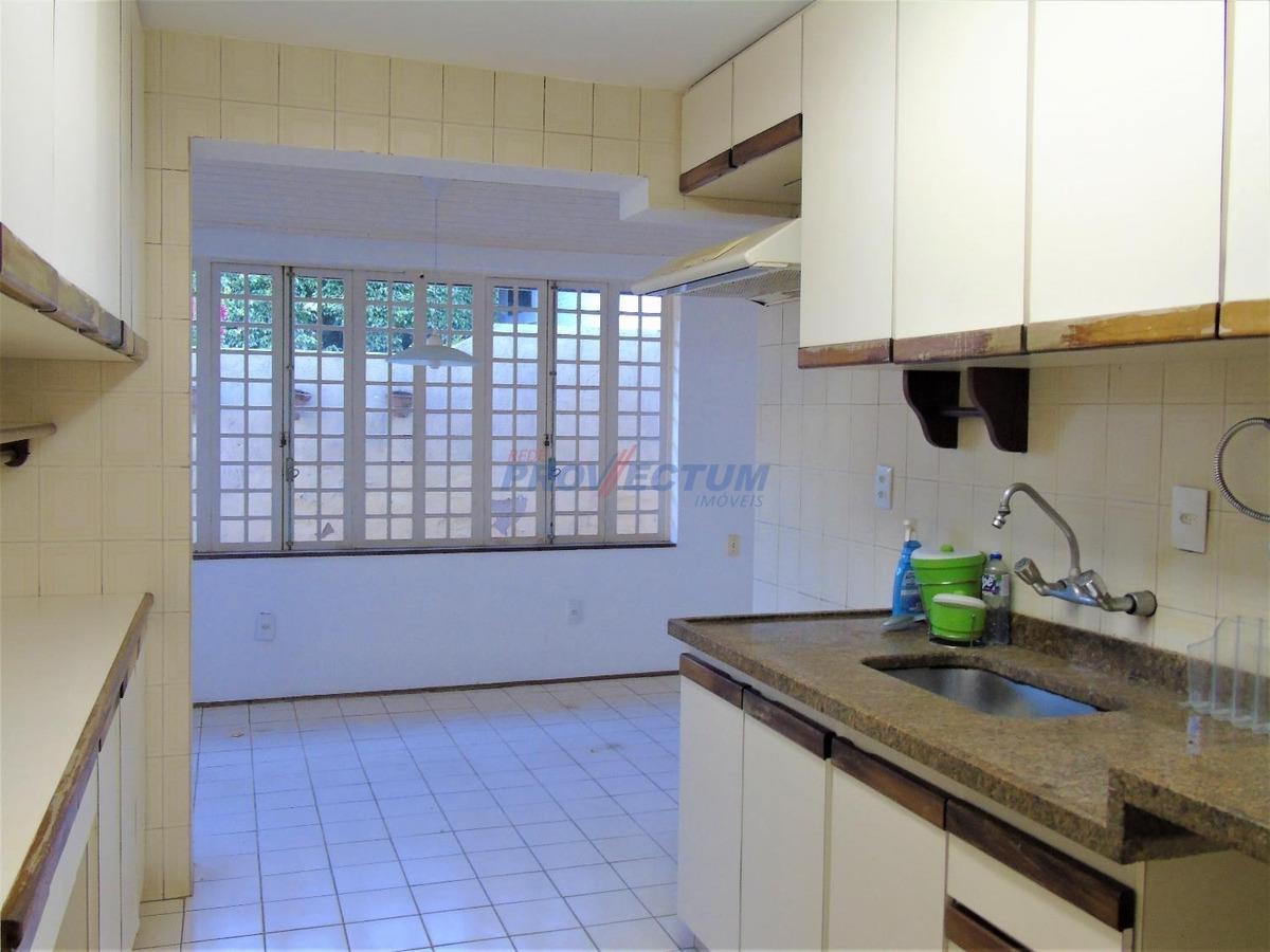 casa para aluguel em chácara primavera - ca230151