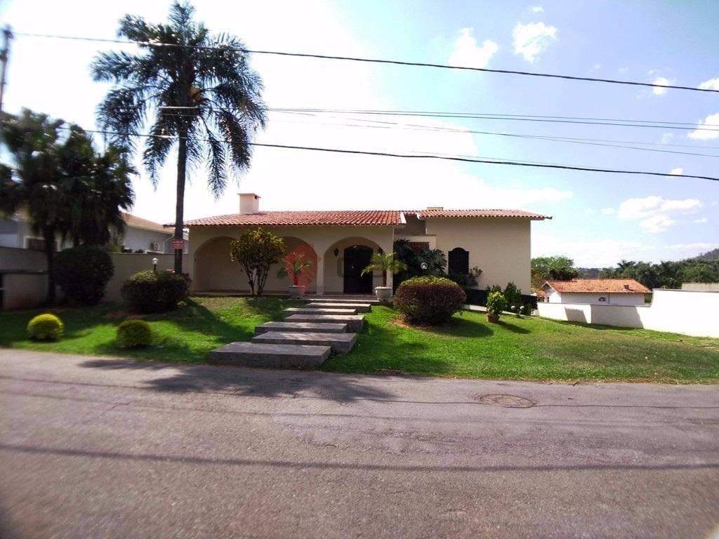 casa para aluguel em condomínio são joaquim - ca005407