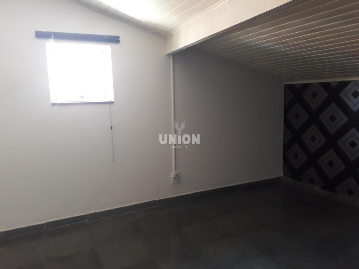 casa para aluguel em condomínio vista alegre - café - ca000120
