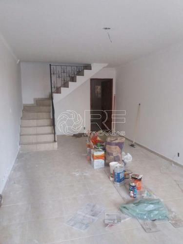 casa para aluguel em jardim anália franco - ca003727