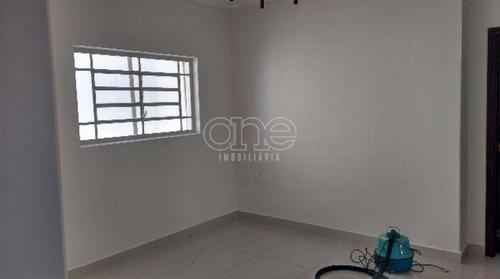 casa para aluguel em jardim chapadão - ca000884