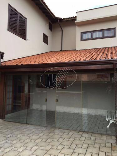 casa para aluguel em jardim chapadão - ca111224