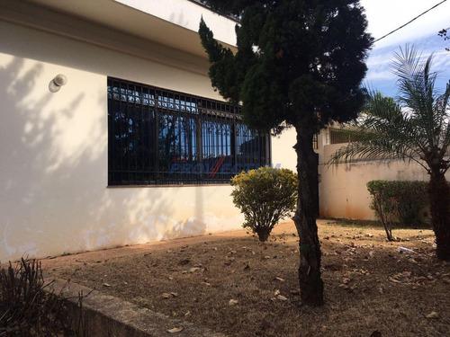 casa para aluguel em jardim chapadão - ca244597