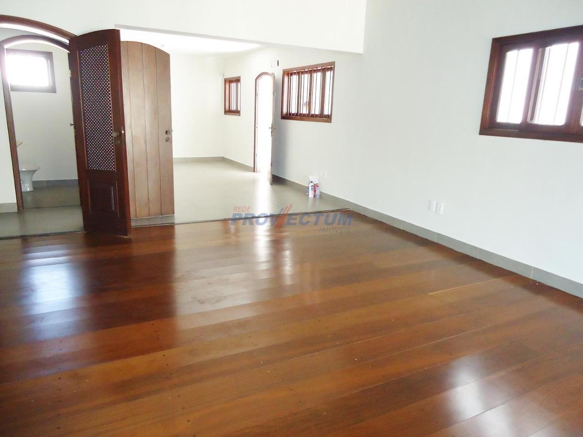 casa para aluguel em jardim das paineiras - ca238454