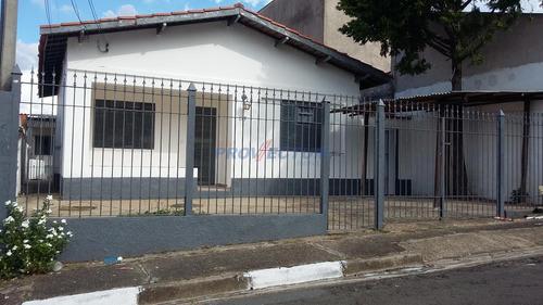 casa para aluguel em jardim garcía - ca238861