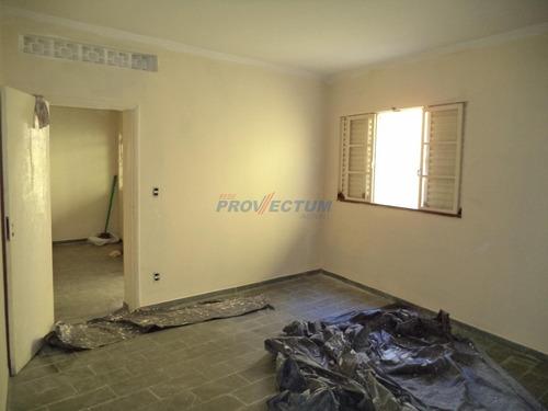 casa para aluguel em jardim leonor - ca245244