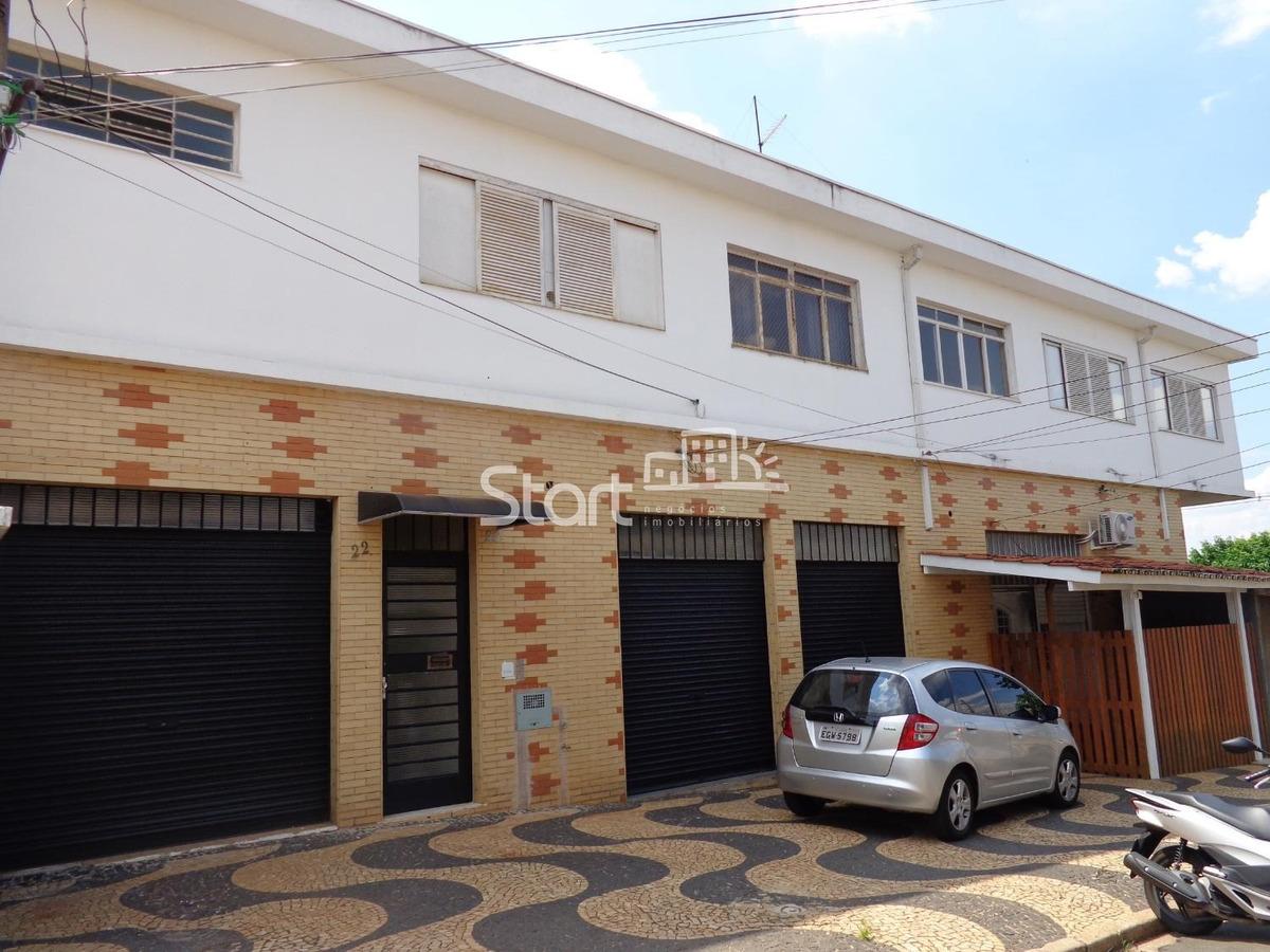 casa para aluguel em jardim nossa senhora auxiliadora - ca103831