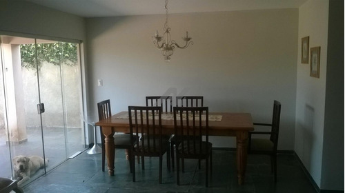 casa para aluguel em jardim são carlos - ca003341