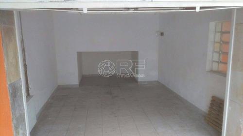 casa para aluguel em jardim textil - ca001766