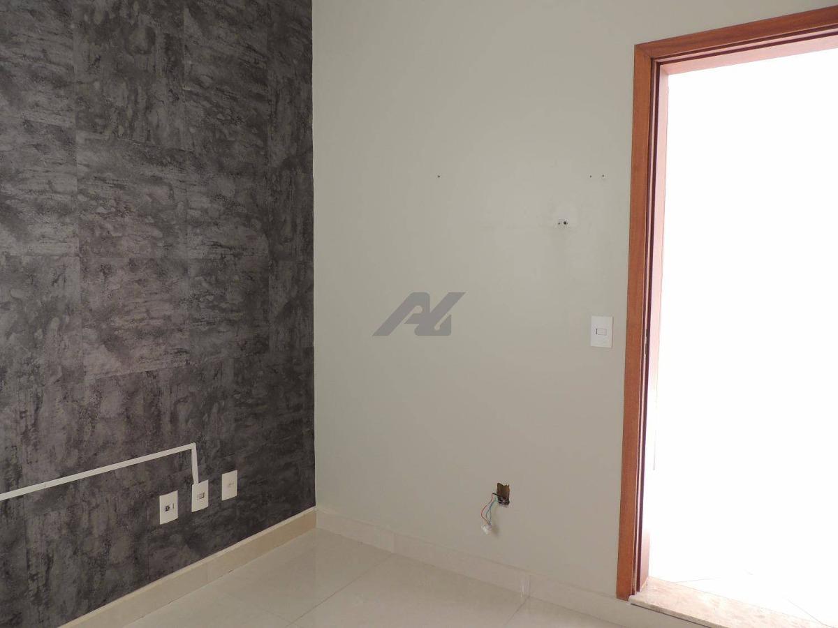 casa para aluguel em loteamento alphaville campinas - ca001064