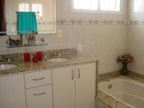 casa para aluguel em loteamento alphaville campinas - ca037458