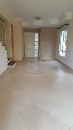 casa para aluguel em loteamento alphaville campinas - ca111425