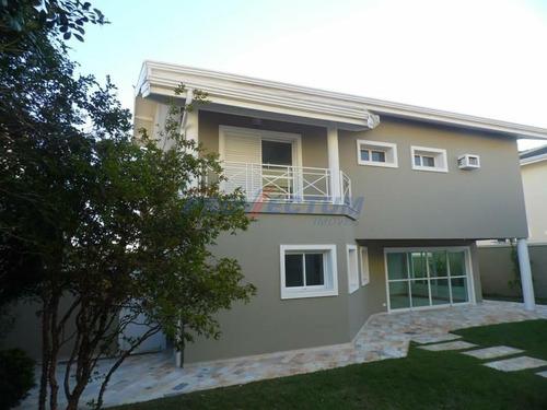 casa para aluguel em loteamento alphaville campinas - ca244491