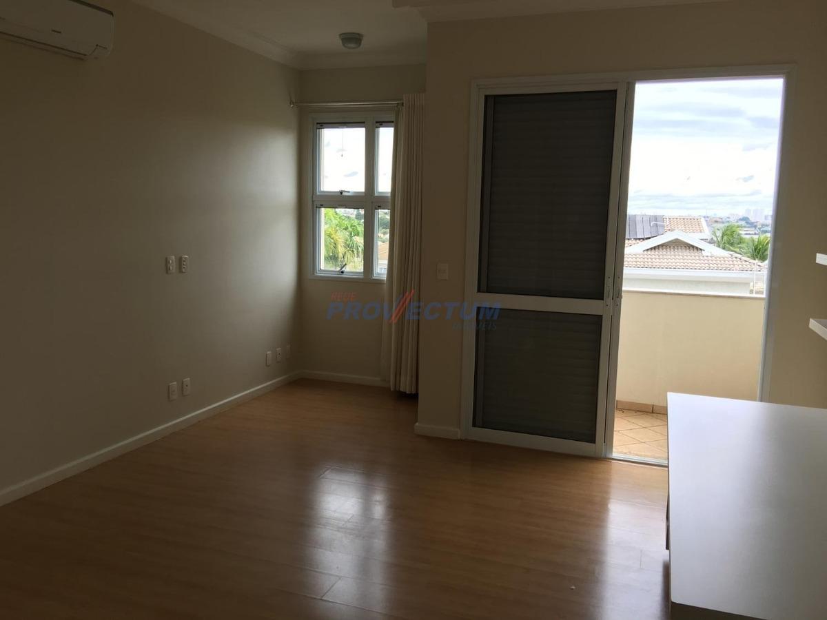 casa para aluguel em loteamento alphaville campinas - ca247352