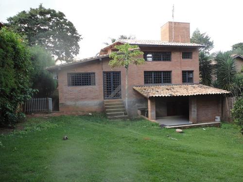 casa para aluguel em loteamento caminhos de são conrado (sousas) - ca003679