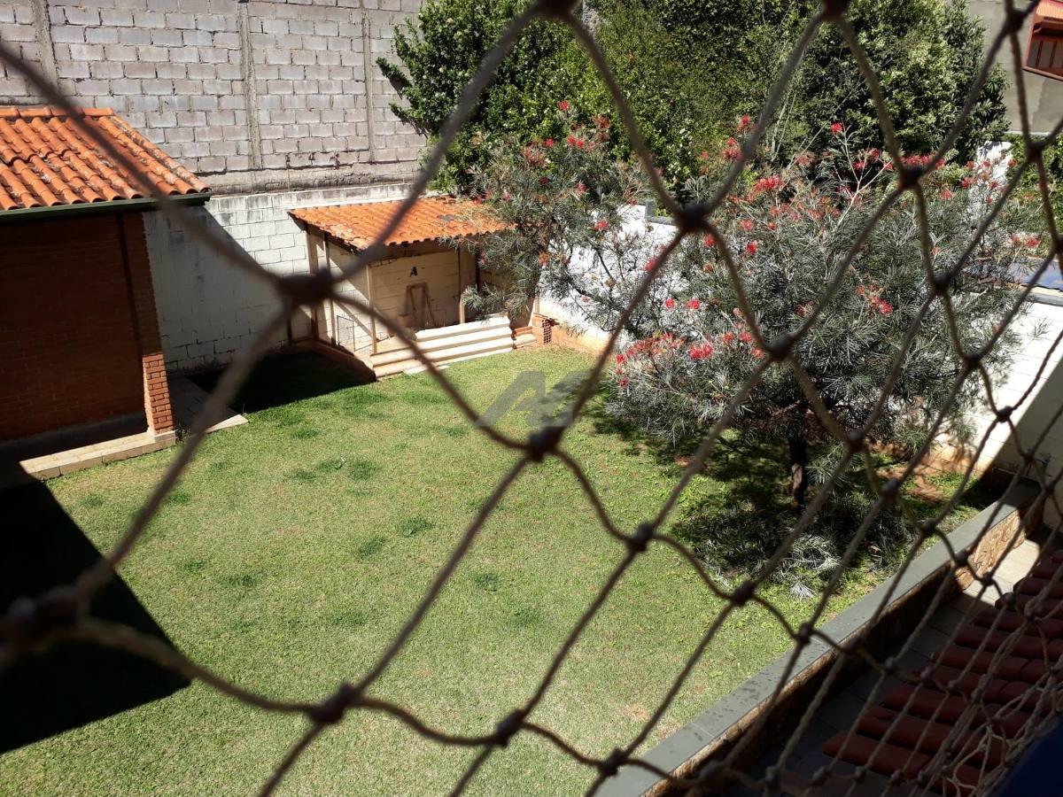 casa para aluguel em loteamento caminhos de são conrado (sousas) - ca004630