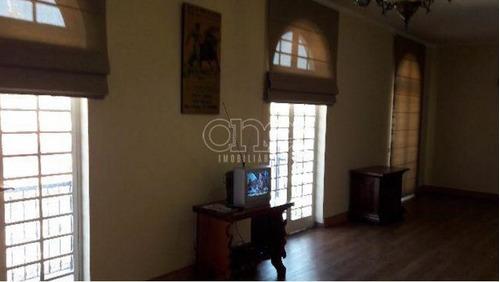 casa para aluguel em nova campinas - ca000883