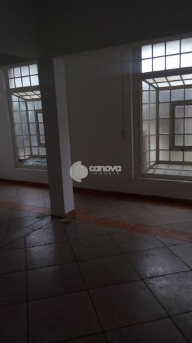 casa para aluguel em nova campinas - ca001171