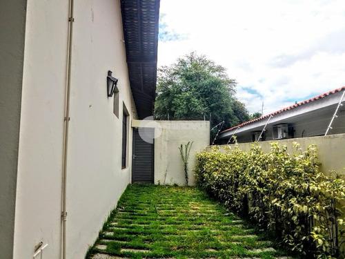 casa para aluguel em nova campinas - ca001469