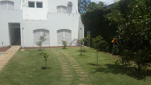 casa para aluguel em nova campinas - ca002820