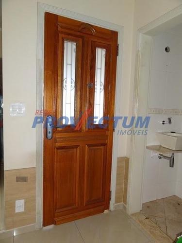 casa para aluguel em nova campinas - ca078101