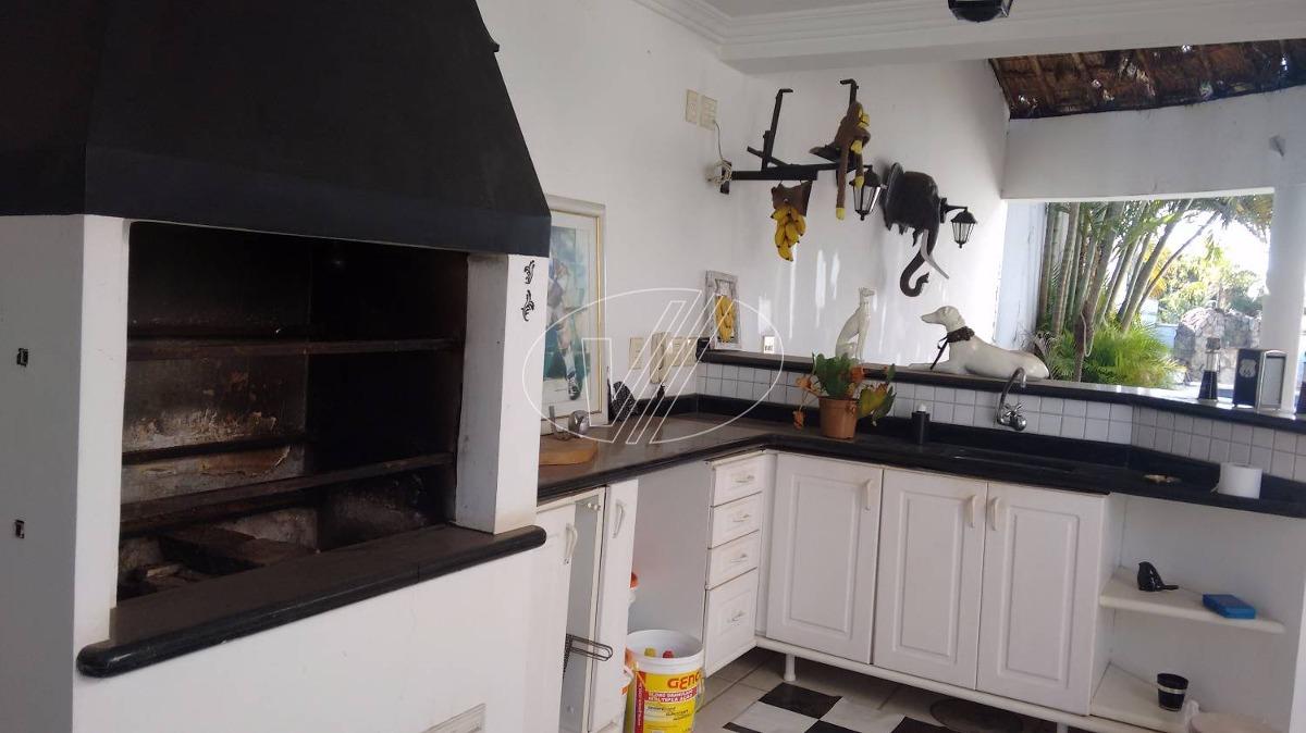 casa para aluguel em nova campinas - ca230628