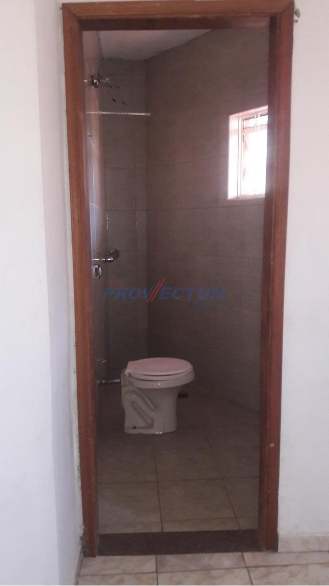 casa para aluguel em parque residencial vila união - ca268947