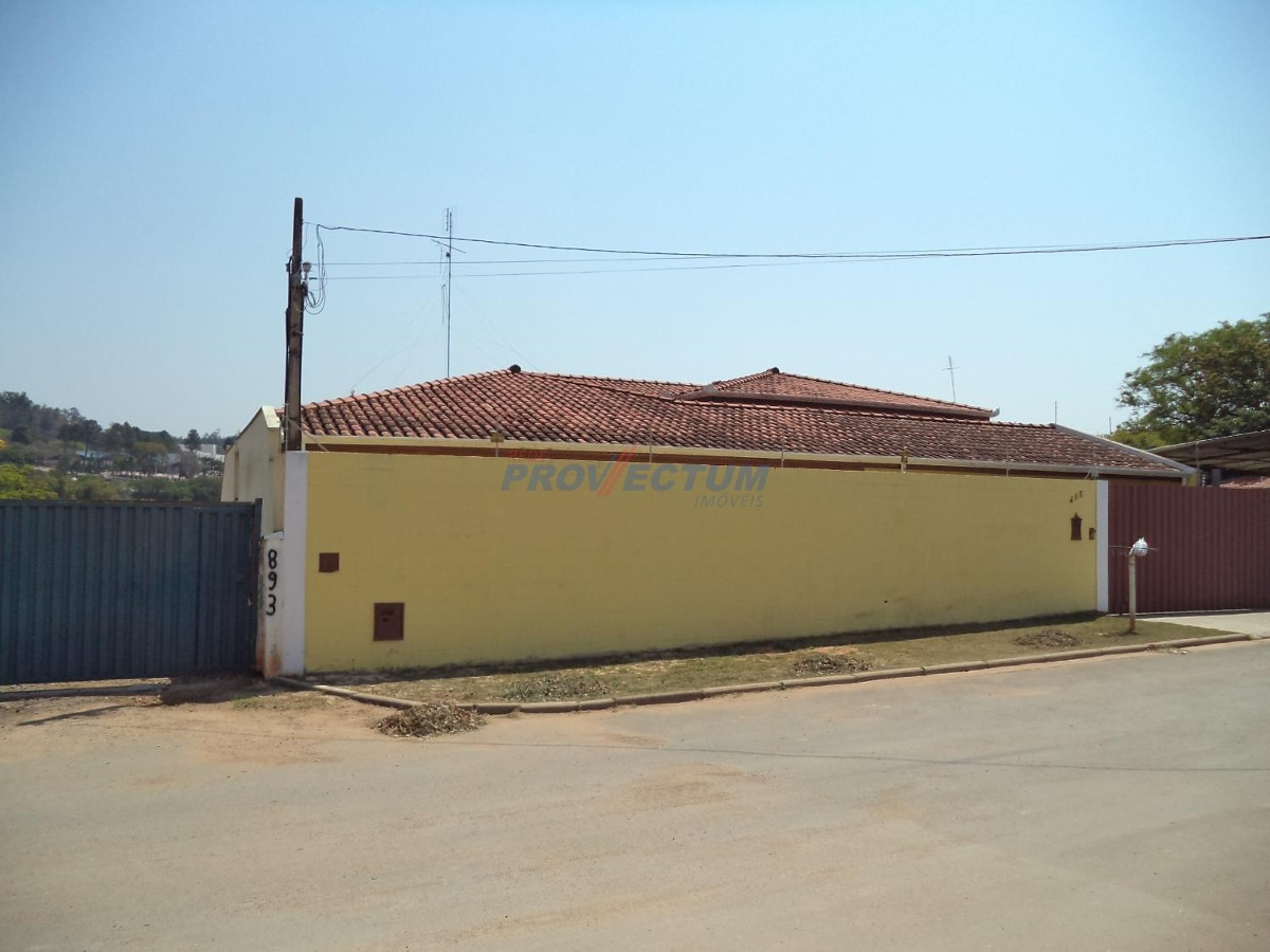 casa para aluguel em parque rural fazenda santa cândida - ca250255