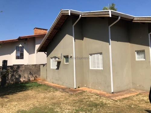 casa para aluguel em parque taquaral - ca013776