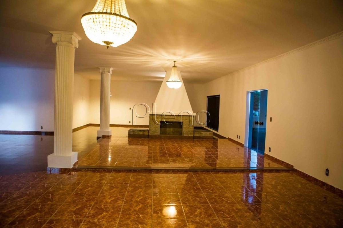 casa para aluguel em parque taquaral - ca015932