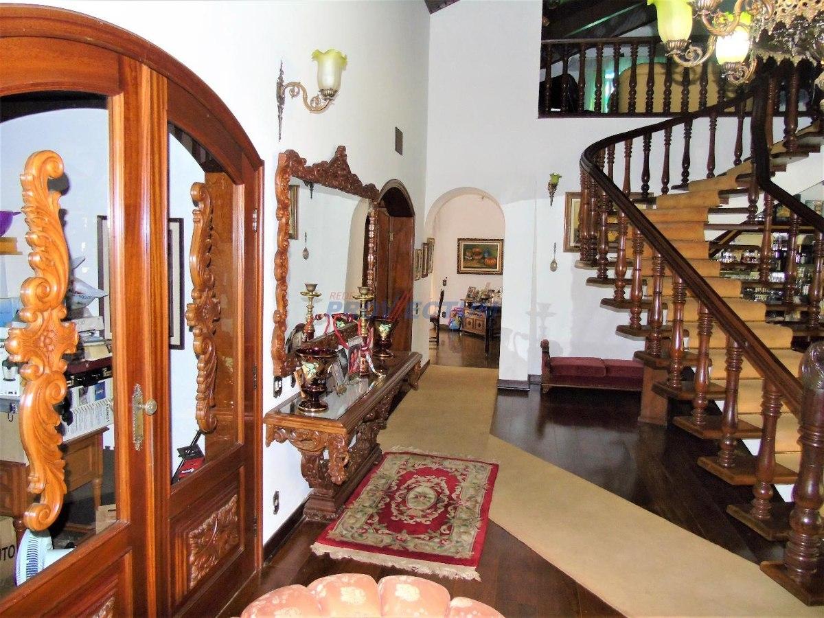 casa para aluguel em parque taquaral - ca243409