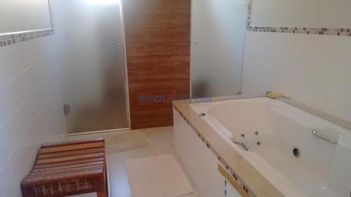 casa para aluguel em san conrado - ca249965