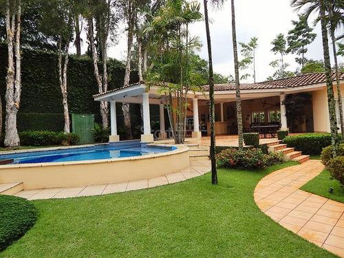 casa para aluguel em sítios de recreio gramado - ca002316