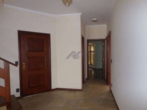 casa para aluguel em sítios de recreio gramado - ca045814
