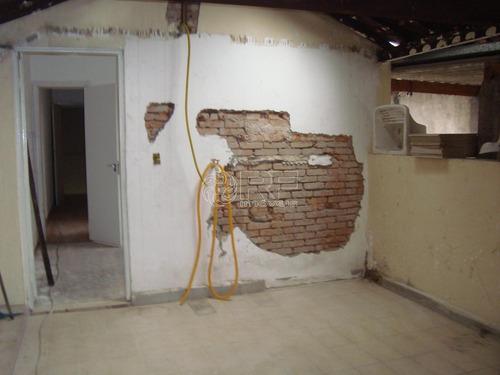 casa para aluguel em tatuapé - ca003395