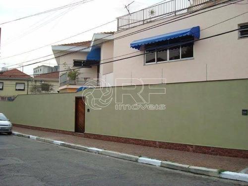 casa para aluguel em tatuapé - ca111741