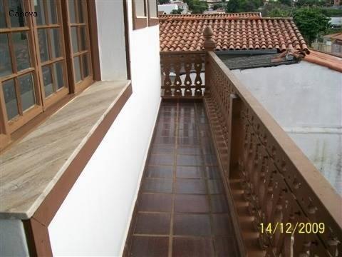 casa para aluguel em vila marieta - ca109768