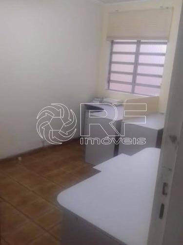 casa para aluguel em vila regente feijó - ca001095