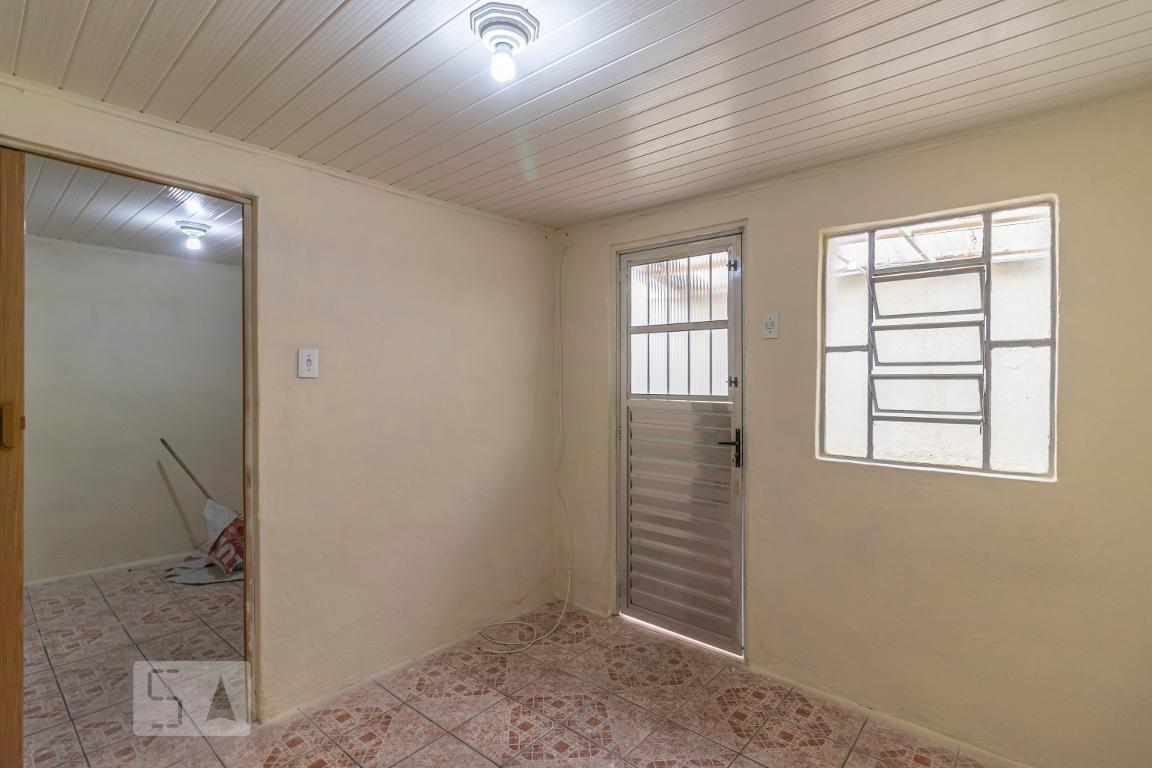casa para aluguel - ermelino matarazzo, 1 quarto,  40 - 893019112
