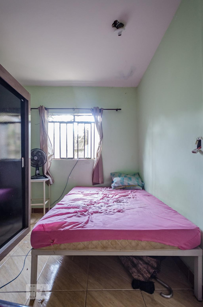casa para aluguel - havaí, 1 quarto,  58 - 892989321