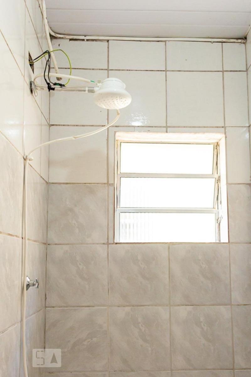 casa para aluguel - jabaquara, 1 quarto,  35 - 893015682