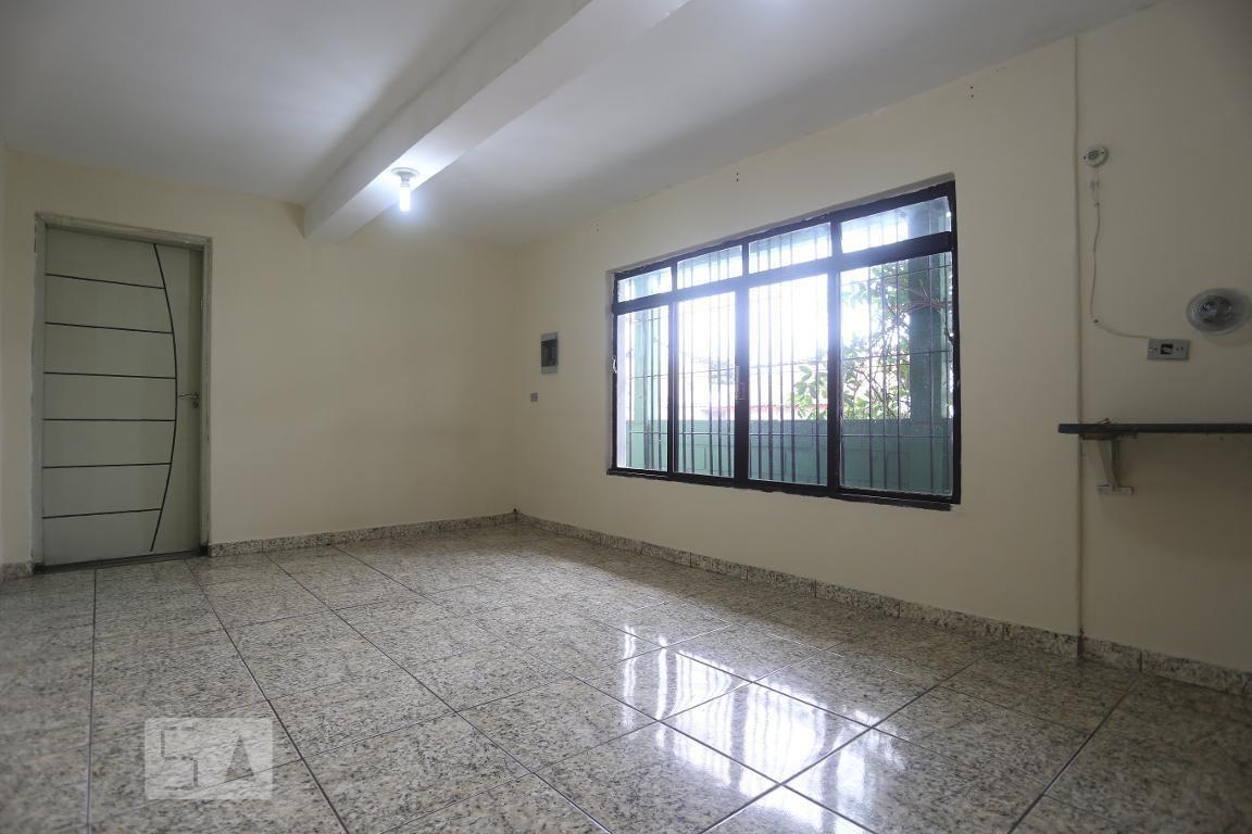 casa para aluguel - jardim das flores, 2 quartos,  95 - 893024329
