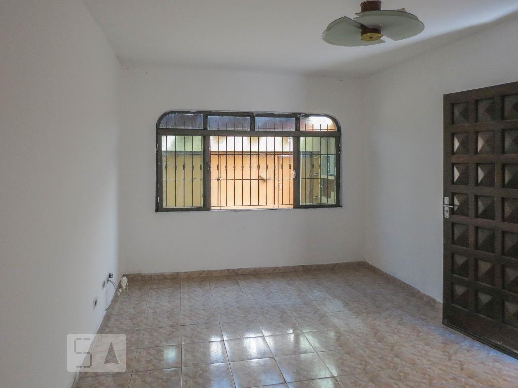 casa para aluguel - jardim éster yolanda, 4 quartos,  120 - 893022098