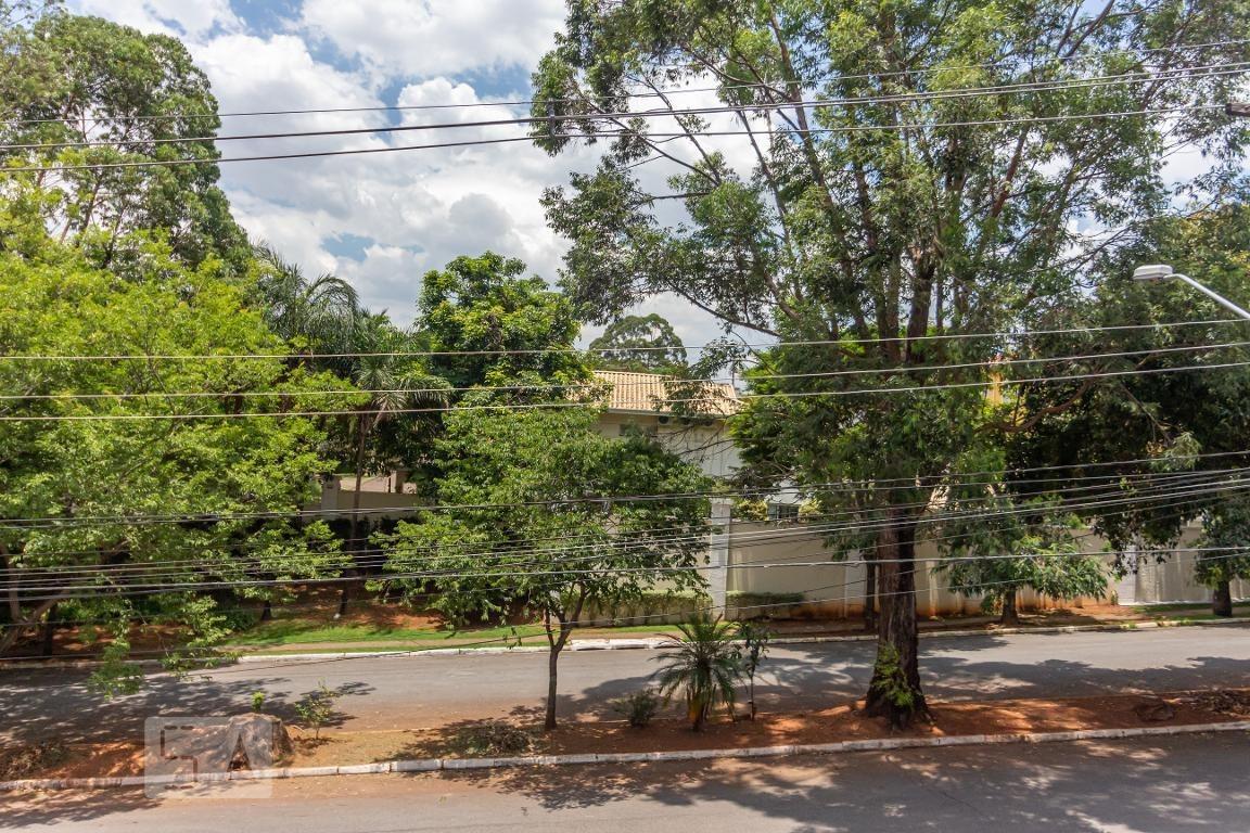 casa para aluguel - jardim éster yolanda, 4 quartos,  450 - 893023507