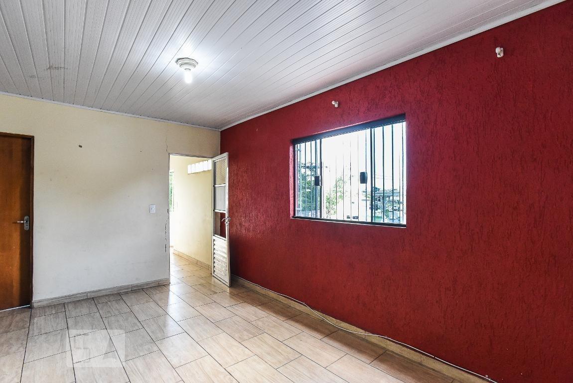 casa para aluguel - jardim independência, 2 quartos,  70 - 893012936