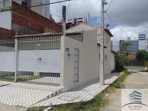 casa para aluguel no barro vermelho