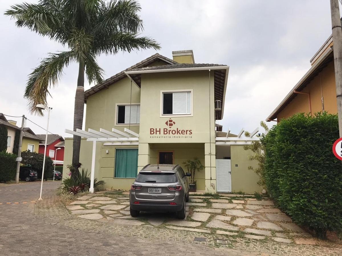 casa para aluguel no são luiz - 18252
