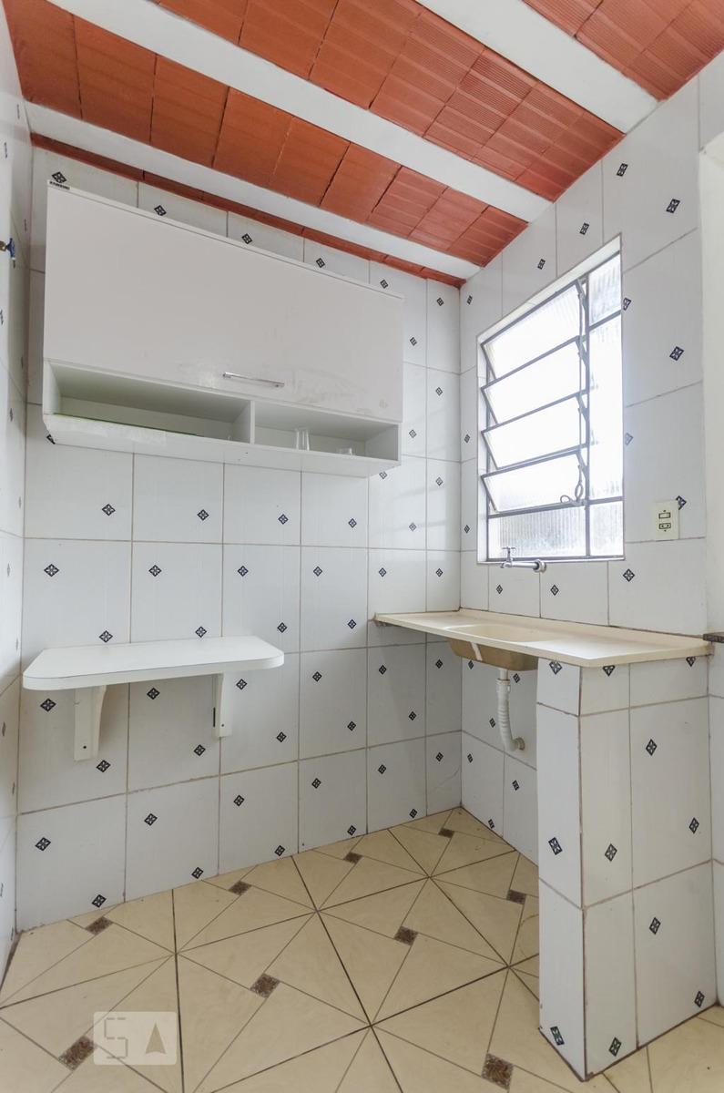 casa para aluguel - parque são josé, 1 quarto,  45 - 892893519