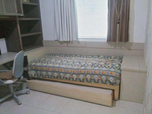 casa para aluguel praia brava com piscina - a382 - 3285173